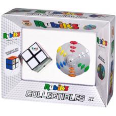 Rubikova kostka 2 × 2 + UFO hádanky