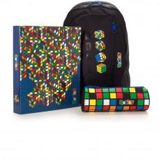 Rubik's Stationary Essentials - Blue