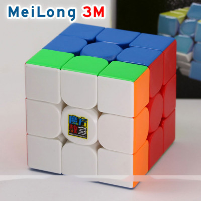 Moyu MeiLong Magnetic cube 3x3M