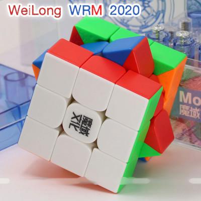 Moyu magnetic 3x3x3 cube - WeiLong WRM 2020