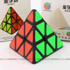 DianSheng Pyraminx V2 cube puzzle