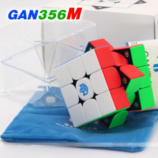 GAN 3x3x3 Magnetic cube - GAN356 M