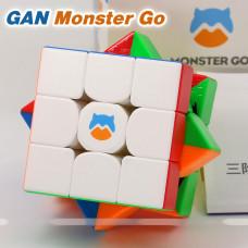 GAN Monster Go 3x3x3 cube