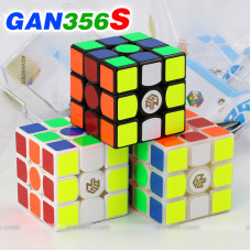 GAN 3x3x3 cube - GAN356S Advanced