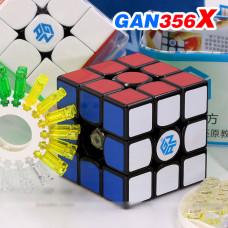 GAN 3x3x3 Magnetic cube - GAN356 X