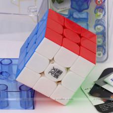 Moyu magnetic 3x3x3 cube - WeiLong WRM