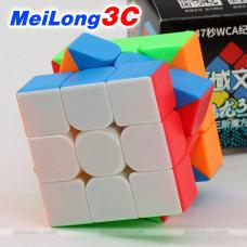 Moyu 3x3x3 cube - MeiLong