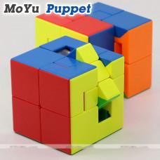 Moyu MeiLong Puppet cube