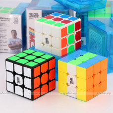Moyu MuGua 3x3x3 Cube - MoJue
