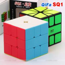 QiYi SQ-1 cube - Qifa SQ1