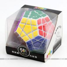 QJ Megaminx puzzle cube