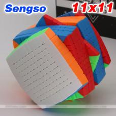 ShengShou 11x11x11 cube Puzzle