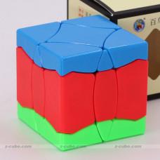 ShengShou sengso 3x3x3 cube - Birds Adoring the Phoenix