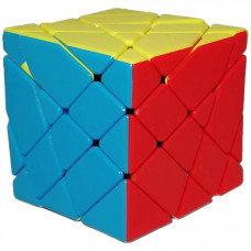 FanXin 4x4x4 Axis Magic Cube