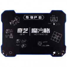 QiYi MoFangGe Mat Version 1 50cm*36cm