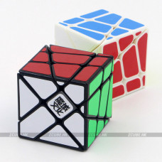 Moyu 3x3x3 Crazy Fisher - YiLeng Crazy