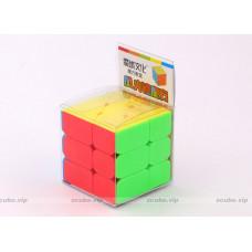 Moyu 3x3x3 cube - FengHuoLun