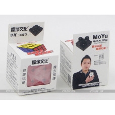 Moyu 3x3x3 cube - HuaLong