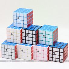 Moyu 4x4x4 YangCong design - MeiYu