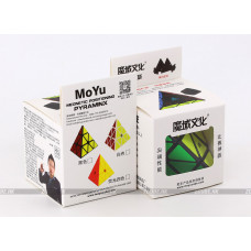 Moyu cube Magnetic Pyramid - Magnetic