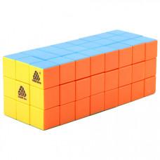WitEden Centrosymmetric 3x3x8 Cuboid Cube