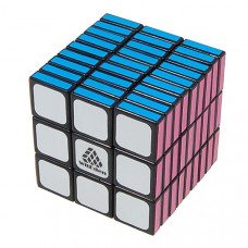 WitEden I Super 3x3x9 Magic Cube Black