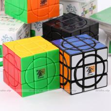 mf8+dayan cube - Crazy 3x3x3 plus