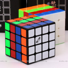 QiYi-MoFangGe 4x4x4 cube - WuQue mini