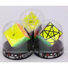 QiYi-MoFangGe Stars cube