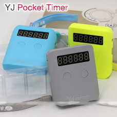 YongJun puzzle cube pocket Timer