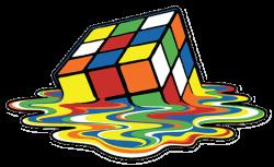 Rubikova kostka | Rubik hry | Rubik's