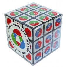 Rubikova Quark Matter