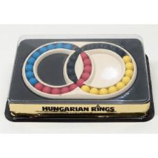 Hungarian Rings trofej