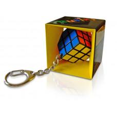 Rubikova kostka 3x3 klíčenka