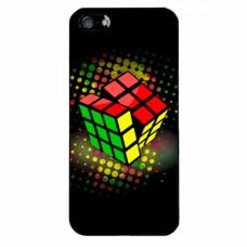 Rubikova kostka telefon Case