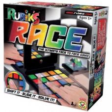 Rubik Race game