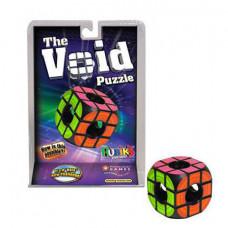 Rubikova děravý